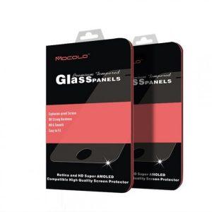Защитное стекло Mocolo Full Cover 2.5d для Meizu M3 Note (White)