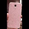 TPU чехол матовый soft touch  для Xiaomi Redmi Note 4 (MTK)