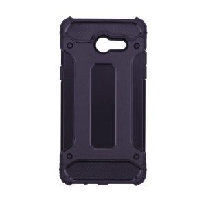 Бронированный противоударный TPU+PC чехол Immortal для Samsung J730 Galaxy J7 (2017) Черный