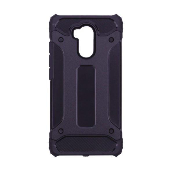 Бронированный противоударный TPU+PC черный чехол Immortal для Xiaomi Redmi 4 Pro / Redmi 4 Prime