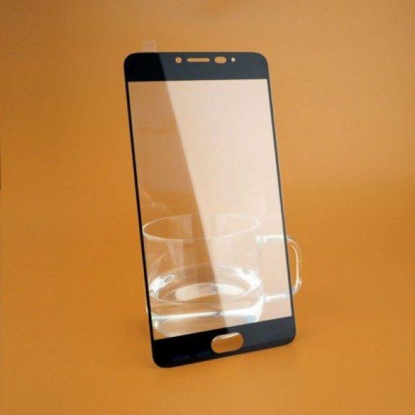 Защитное стекло Mocolo Full Cover 2.5d для Meizu M3 Note (Black)