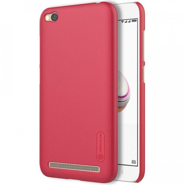 Чехол Nillkin Matte для Xiaomi Redmi 5A (+ пленка) Красный