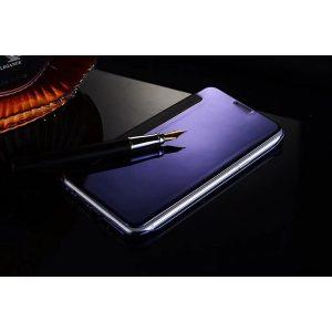 Зеркальный чехол-книга для Samsung Galaxy J5 2016 (SM-J510F) fiolet