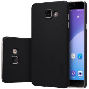 Чехол Nillkin Matte для Samsung A710F Galaxy A7 (2016) Черный
