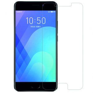 Защитное стекло Ultra Tempered Glass 0.33mm (H+) для Meizu M6 Note