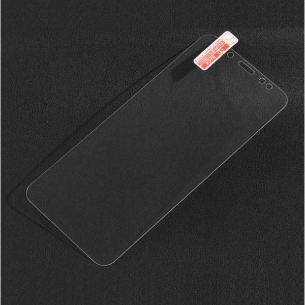 Защитное прозрачное стекло 2.5d для Xiaomi Redmi 5 Plus