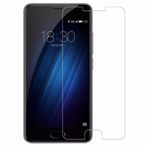 Защитное стекло Ultra Tempered Glass 0.33mm (H+) для Meizu M5c