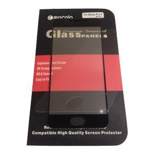 Защитное стекло Mocolo Full Cover 2.5d Black для Meizu Pro 6