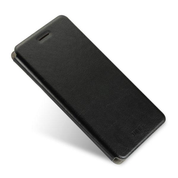 Чехол – книжка Mofi Rui Series для Xiaomi Redmi 4 Pro / 4 Prime Black (Черный)