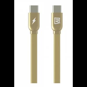 USB Кабель Remax Type-C RC-046а (Gold)