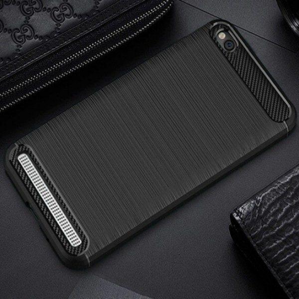 TPU чехол iPaky Slim Series для Xiaomi Redmi 5A (Black)