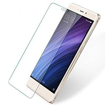 Защитное прозрачное стекло 2.5d для Xiaomi Redmi 4