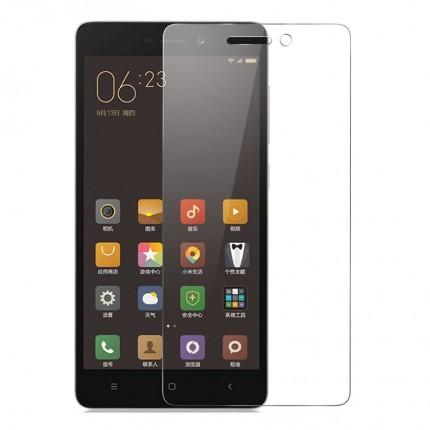 Защитное прозрачное стекло 2.5d для Xiaomi Redmi 3 / 3s / 3 pro