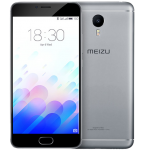 Защитное стекло 2.5d full cover (на весь экран) для Meizu M3 Note (black)