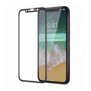Защитное стекло 5D Full cover для Iphone X
