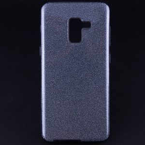 TPU чехол Shine для Samsung А605 Galaxy A6 Plus (2018) Black