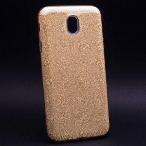 TPU чехол Shine для Samsung J400F Galaxy J4 (2018) Gold