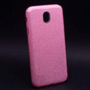 TPU чехол Shine для Samsung J400F Galaxy J4 (2018) Pink