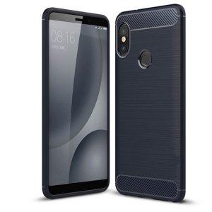 TPU чехол Slim Series для Huawei P Smart+ (nova 3i) Blue