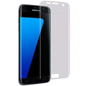 Защитная пленка 3D для Samsung G935F Galaxy S7 Edge (Прозрачная)