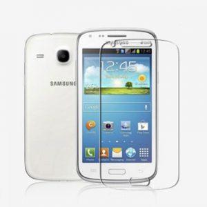 Защитное стекло Ultra Tempered Glass 0.33mm (H+) для Samsung i8262 Galaxy Core