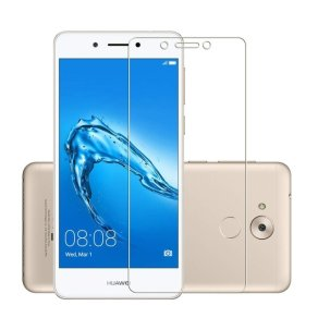 Защитное стекло 2.5D для Huawei P Smart (Clear)