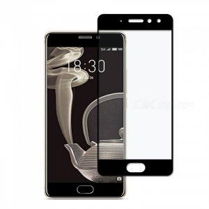 Защитное стекло 3D Full Glue (на весь экран) для Meizu Pro 7 Plus (Black)