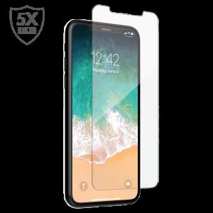 Защитное стекло 2.5D для Iphone XR (Clear)