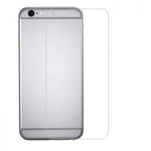 Защитная пленка (на заднюю панель) для Iphone 6 / 6s – Clear