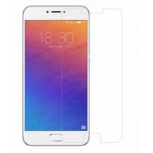 Защитное стекло 2.5D Ultra Tempered Glass для Meizu Mx6 – Clear