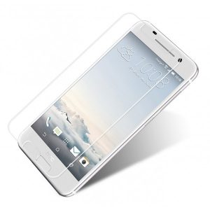 Защитное стекло 2.5D Ultra Tempered Glass для HTC One / A9 — Clear