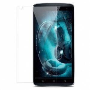 Защитное стекло 2.5D Ultra Tempered Glass для Lenovo Vibe X3 – Clear