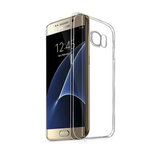 TPU чехол Ultrathin Series 0,33mm для Samsung G935F Galaxy S7 Edge (прозрачный)