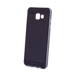 Чехол iPaky TPU+PC для Samsung A510F Galaxy A5 (2016) Черный / Серый
