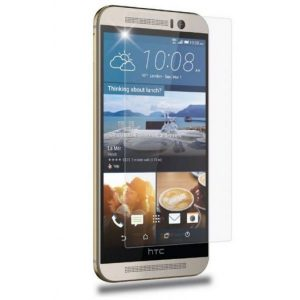 Защитное стекло 2.5D Ultra Tempered Glass для HTC One / M9 — Clear
