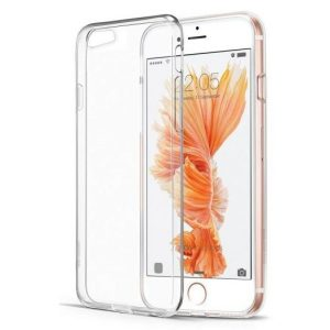 TPU чехол Ultrathin Series 0,33mm для Iphone 7 / 8