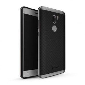 Чехол iPaky TPU+PC для Xiaomi Mi 5s Plus Черный / Серый