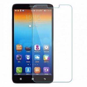 Защитное стекло 2.5D Ultra Tempered Glass для Lenovo A6000/A6010/A6000+/A6010+/K3/A6010 Pro — Clear