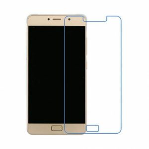 Защитное стекло 2.5D Ultra Tempered Glass для Lenovo P2 / Vibe P2 – Clear