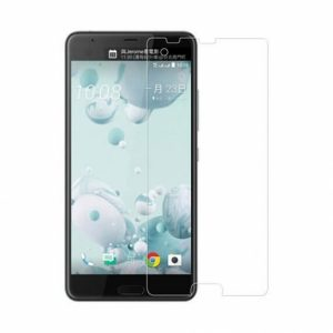 Защитное стекло Ultra Tempered Glass 0.33mm (H+) для HTC U Play