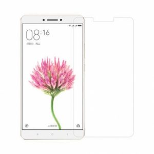 Защитное стекло 2.5D Ultra Tempered Glass для Xiaomi Mi Max 2 — Clear