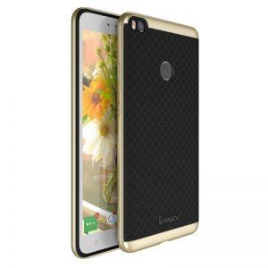 Чехол iPaky TPU+PC для Xiaomi Mi Max 2 (Gold)