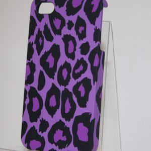 Защитный пластиковый чехол для Iphone 4