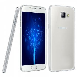 TPU чехол Ultrathin Series 0,33mm для  Samsung Galaxy A5 2016 (A510)