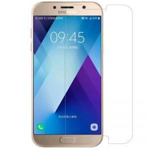 Защитное стекло Mocolo для Samsung A520 Galaxy A5 (2017)