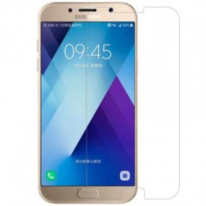 Защитное стекло 2.5D Ultra Tempered Glass для Samsung Galaxy A7 2017 (A720) – Clear