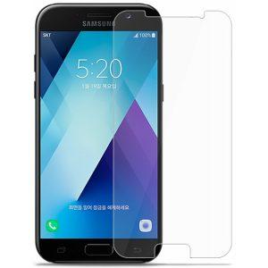 Защитное стекло 2.5D Mocolo Ultra Tempered Glass для Samsung Galaxy A7 2017 (A720) – Clear