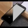 Силиконовый чехол Auto Focus с окантовкой для Xiaomi Mi 5X / Mi A1 (Black)