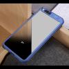 Силиконовый чехол Auto Focus с окантовкой для Xiaomi Mi 5X / Mi A1 (Синий)