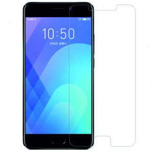 Защитное стекло 2.5D Ultra Tempered Glass для Meizu M6 Note – Clear